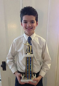 Good Shepherd Catholic School Holds Spelling Bee Competition