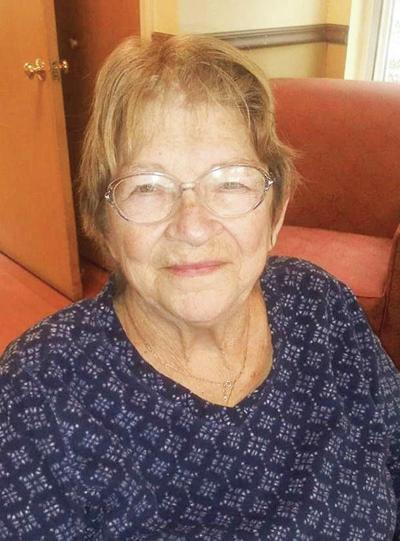Leah LaBounty - Obituary