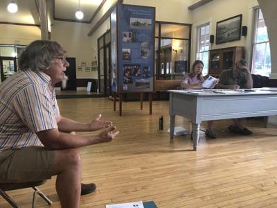 Depot Square Developer Calls Town Re-Appraisal 'Insane'