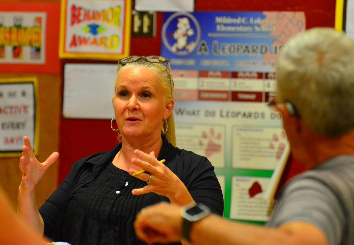 Littleton:School Board Back To Square One On Lakeway Elementary School