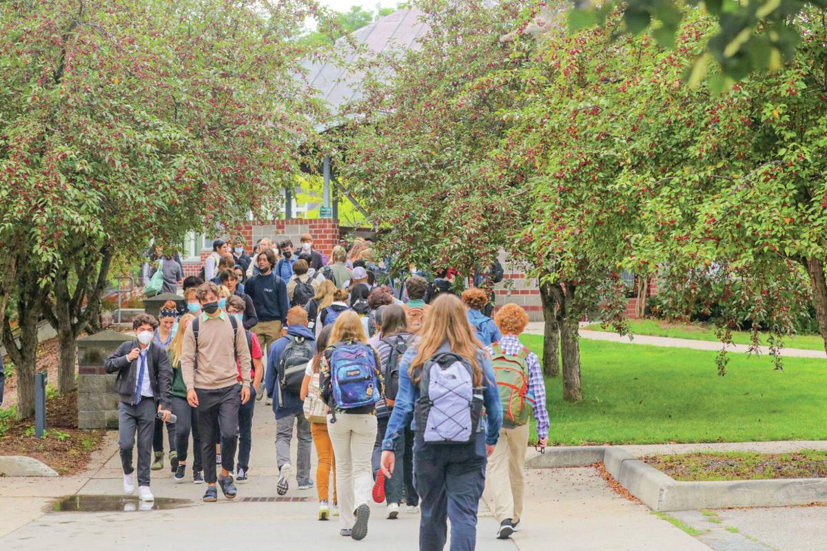 Enrollment Rebounds Somewhat At Academy, LI