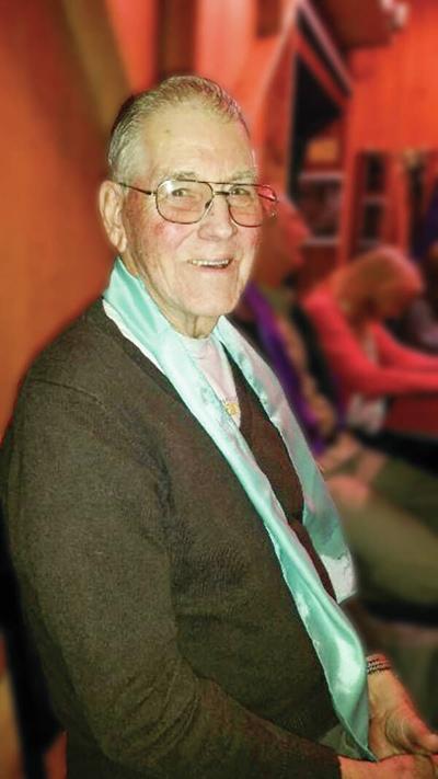 Clifton Little - Obituary