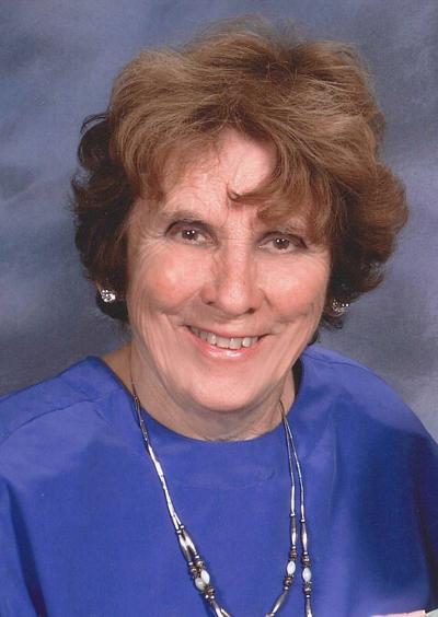 Simone L. [Nicole] Carreau - Obituary