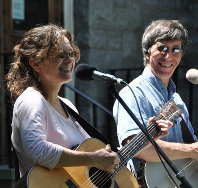 Shady Rill Performing Saturday at York Street Meeting House