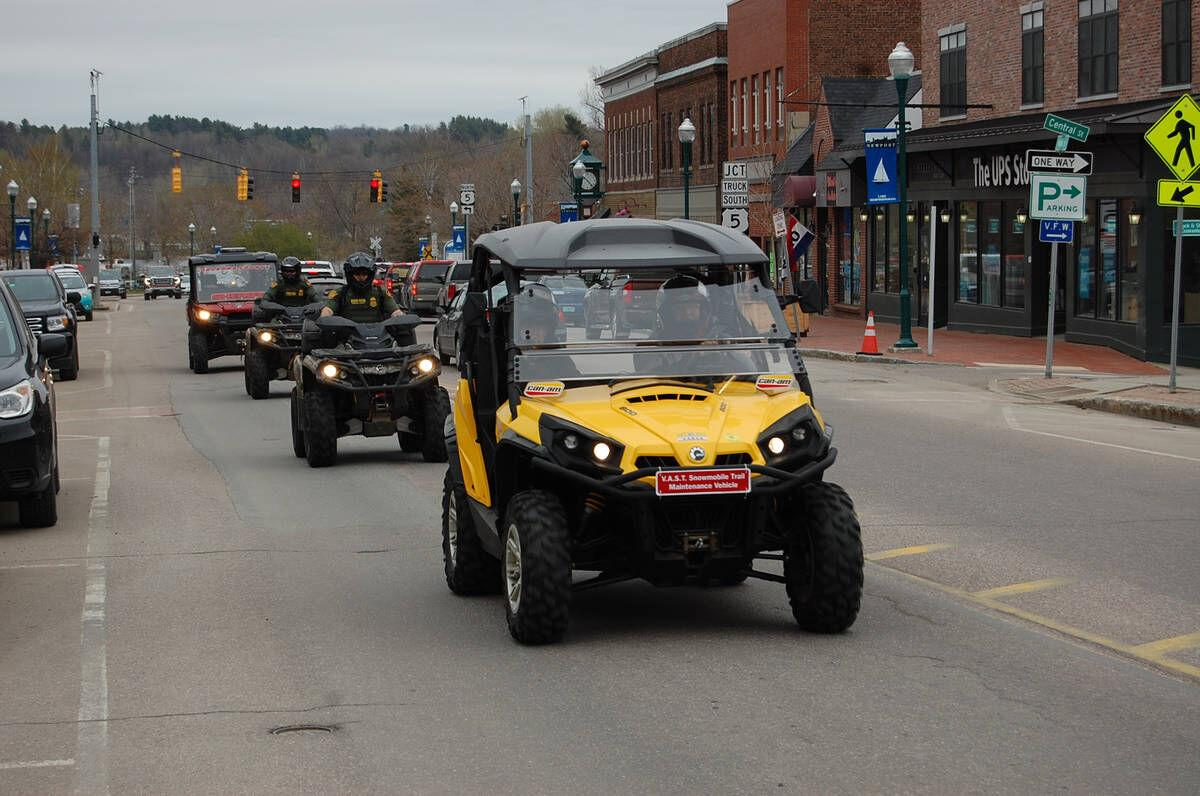 After Successful First Year, Newport City To Expand ATV Access