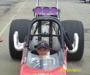 Cody's Car Talk: Drag Racing