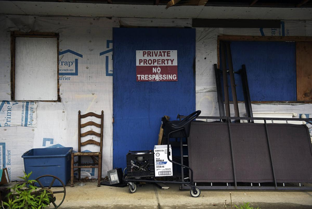 Conversation Key In Efforts To Address Blighted Properties