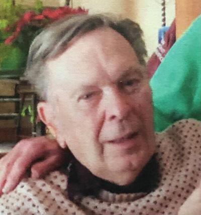 Gustav Hagman Sr. - Obituary