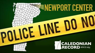 Police - Newport Center