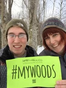 NorthWoods Campaigns For Stewardship