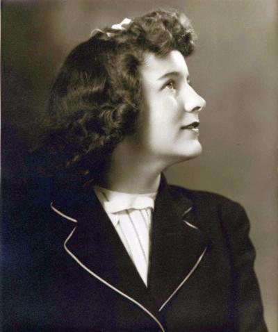 Helen F. Barrett - Obituary