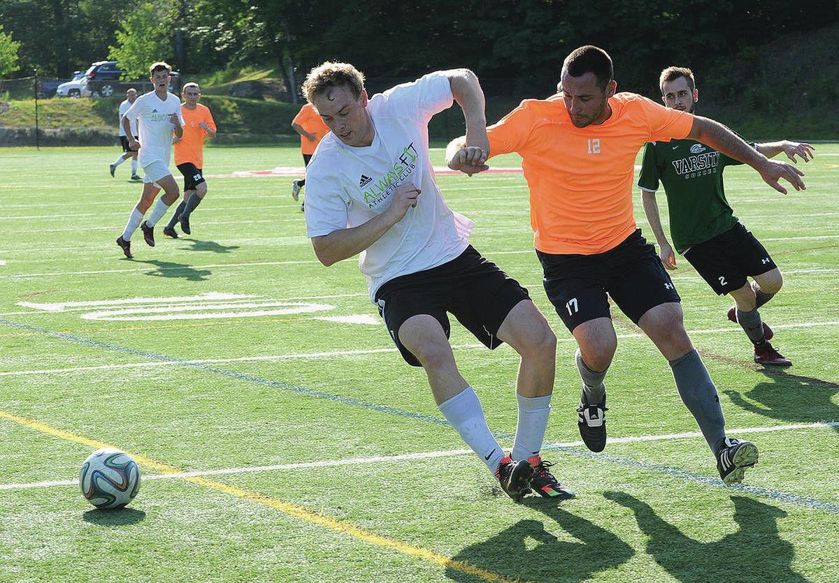 N.H. summer soccer: AFA reaches Sunday's title tilt