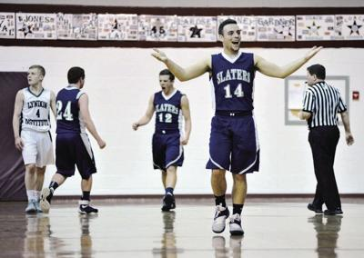 College hoops: Former Fair Haven star Coloutti to play ball at Lyndon