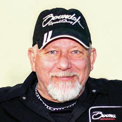 John 'LJ' Long - Obituary