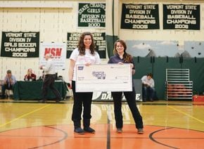 Danville's Coaches Vs. Cancer Efforts Raise Funds For Cancer Research