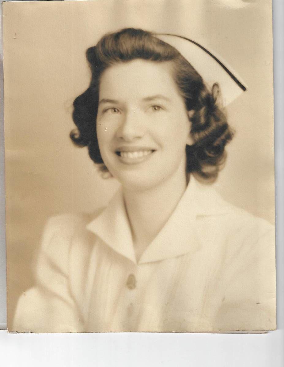 Mary Evelyn Seymour - Obituary