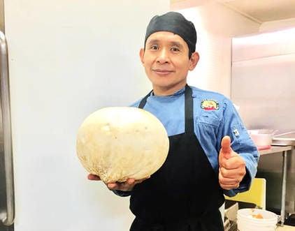 Border Patrol Agents Detain Franconia Chef