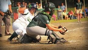 Softball: Sport or Joke?