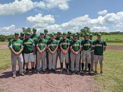 St. Johnsbury 18U All-Stars compete at New England Regionals