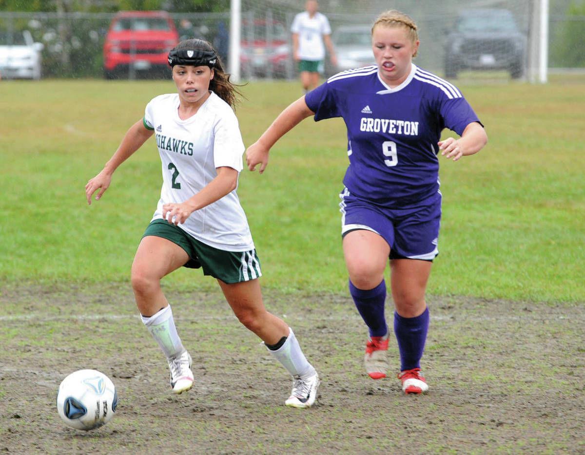 N.H. soccer: Mohawks win two in Groveton