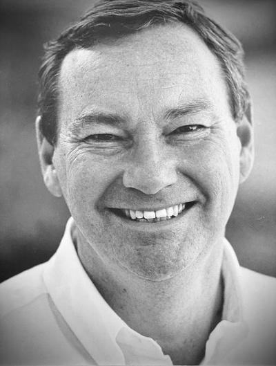 David Charles Talbot - Obituary