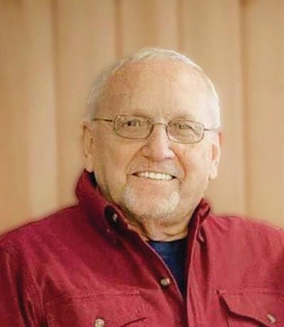 Larry Leavitt Sr. - Obituary