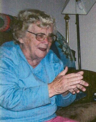 Eunice M. Stuart - Obituary