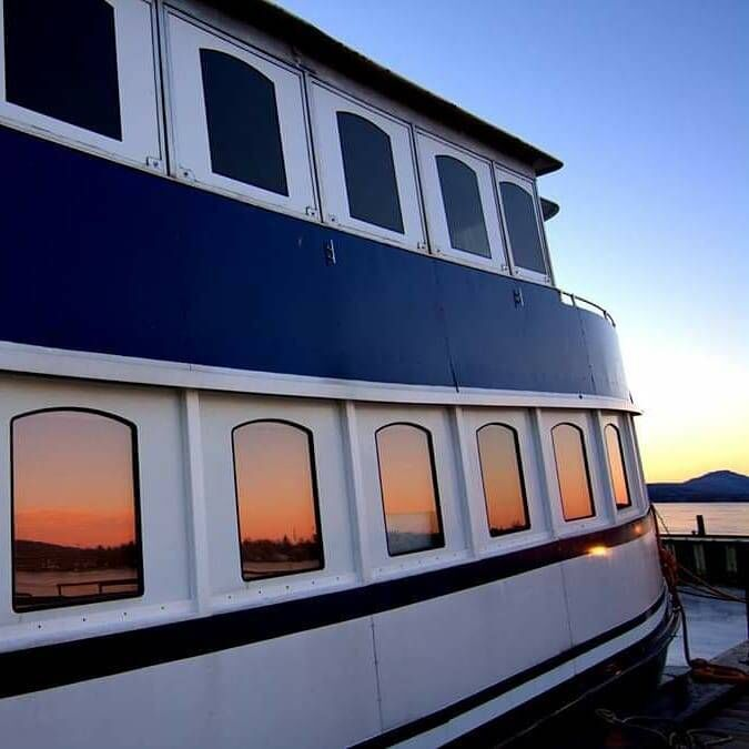 Newport Tour Boat Owners Envision Local Echo Center