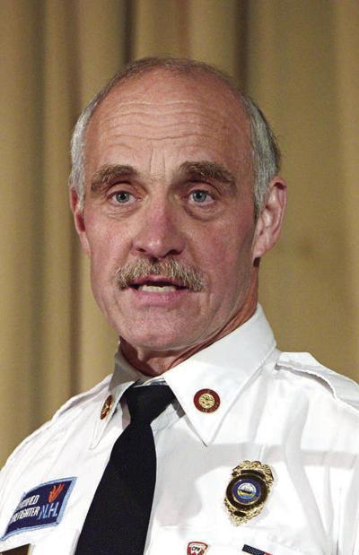 911 Transcript Provides Background On Chief's Suspension