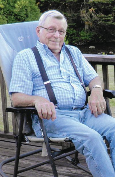Glen Gadapee - Obituary