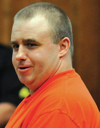 Allen Prue Wants A New Sentence