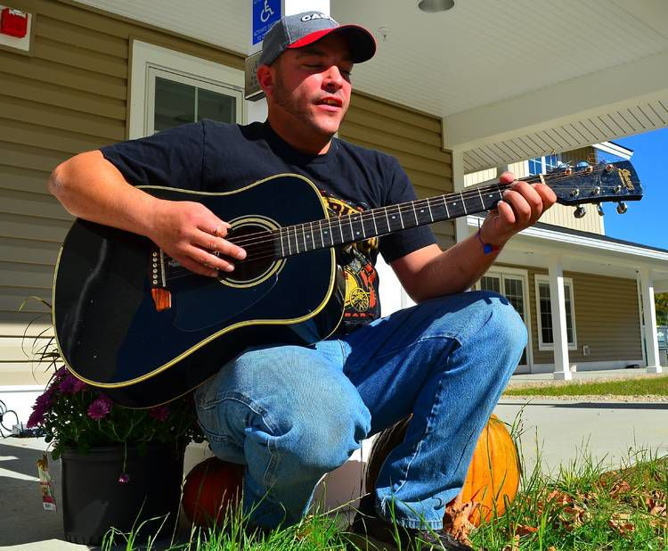 North Country:Friendship House Begins New Era Of Treatment, Recovery