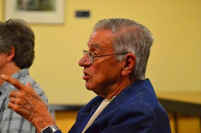 Coos County:Friends, Colleagues Highlight Legacy Of Fred King