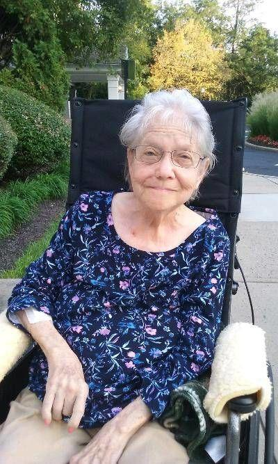 Jean Louise (Wolfram) Kleespies - Obituary