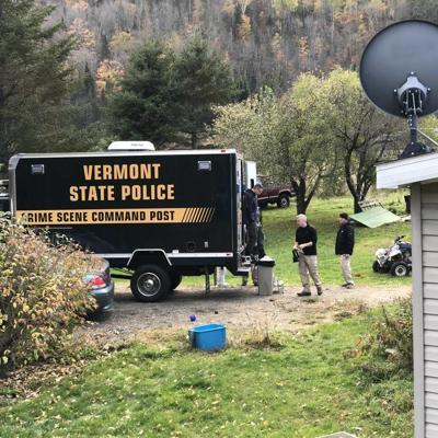 Local Man Linked To NEK Murder Held By Federal Judge