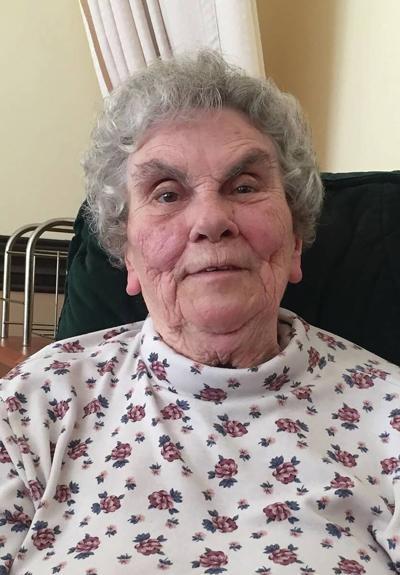 Dorcas Lee - Obituary