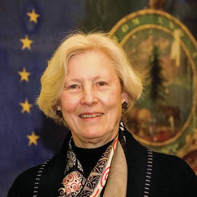 Election 2020: Candidate Jane Kitchel