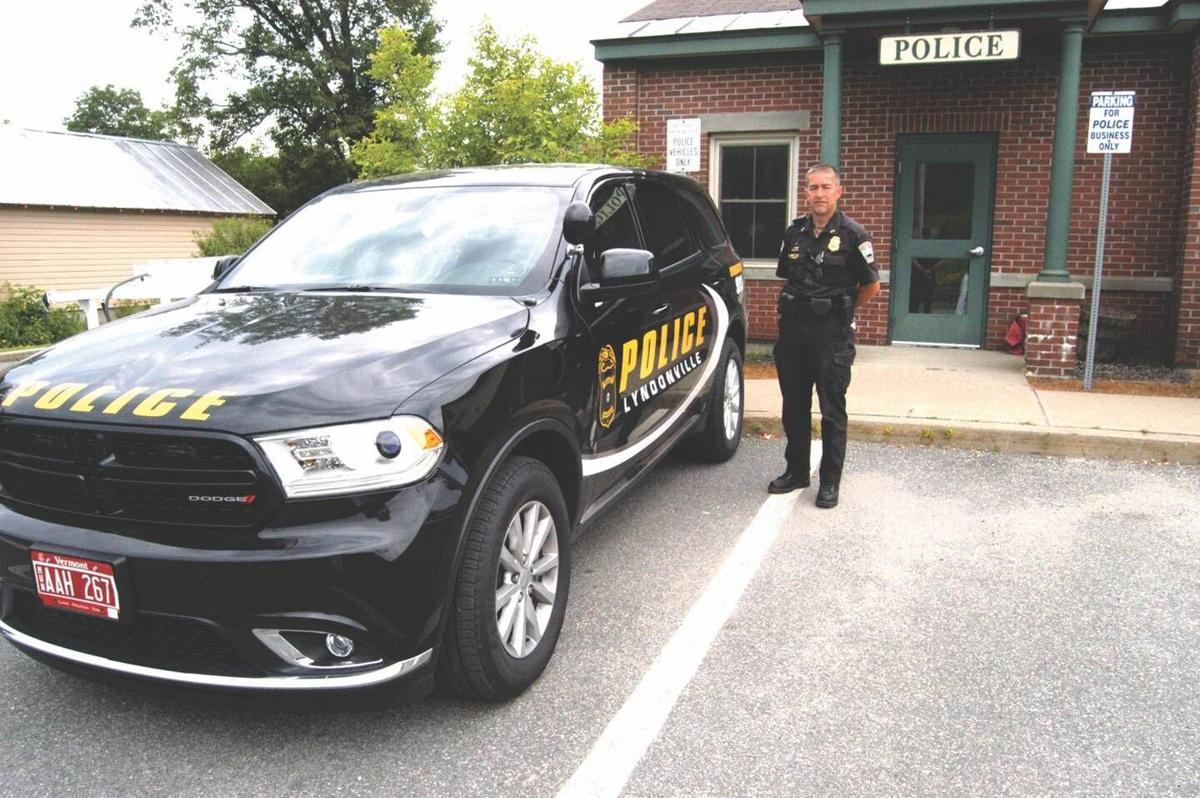 Police Perspectives: Lyndonville Police Chief Jack Harris