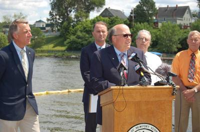 Paul Monette Seeks 6th Term As Newport City Mayor