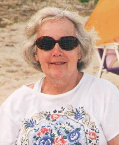 Eleanor A. Mason - Obituary