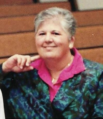Beverly Ruggles Gess - Obituary