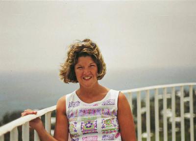 Donna Gilman - Obituary