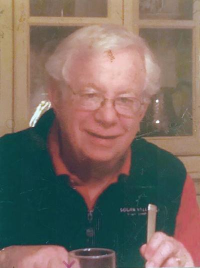 Harvey Caplan - Obituary