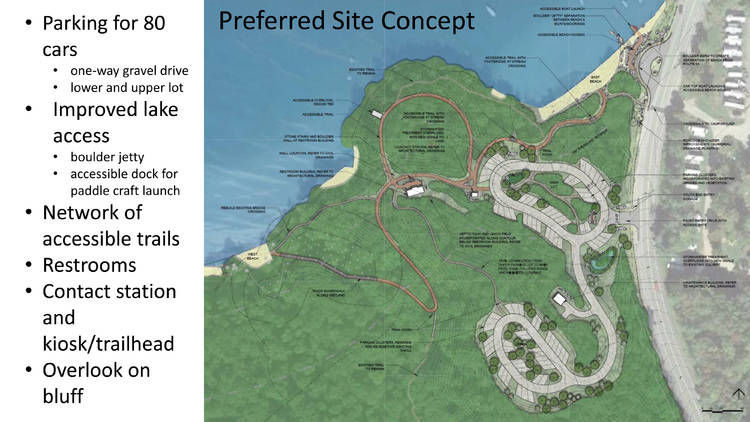 Controversy Surrounds State Plans For Willoughby Lake News