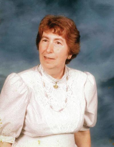 Laura J. Webster - Obituary