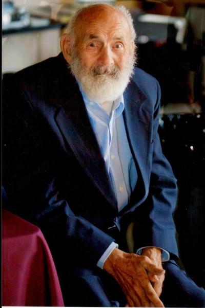 Ernest R. Landry - Obituary