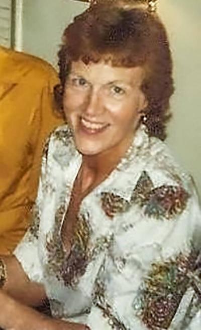 Caroline B. Gale - Obituary