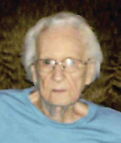 Bevelyn 'Benny' Irwin - Obituary