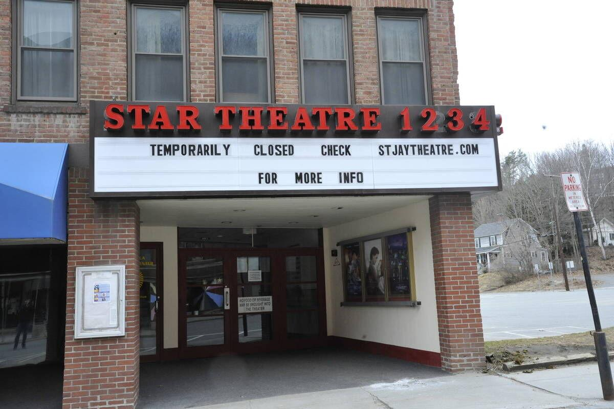Show Time — Star Theatre Opening Up