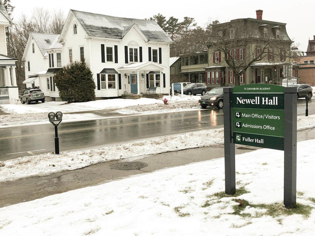 NEK Human Services Seeking Space For Residents On St. Johnsbury's Main Street